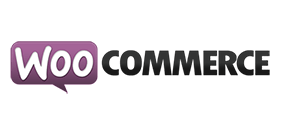 Website Gestaltung, Woocommerce logo, it-web24.com